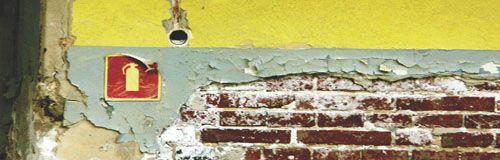 when walls fall