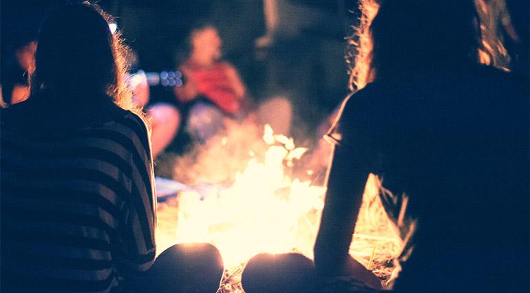 Fires and Faith