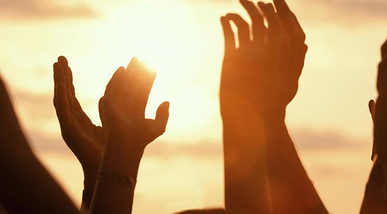 Rejoicing in Deep Need