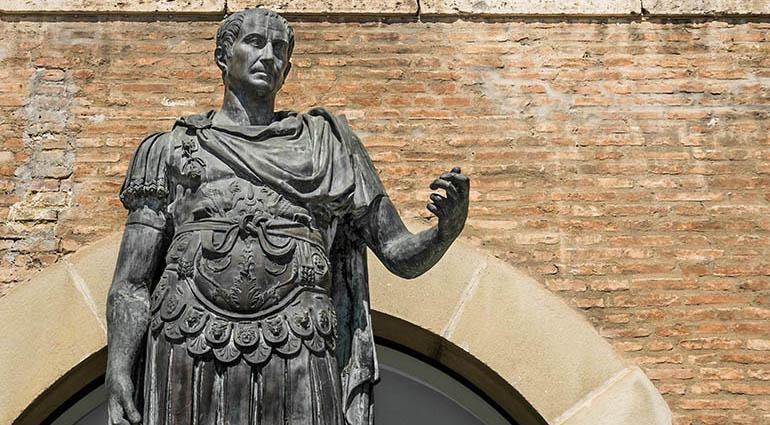 """""""Et Tu, Brute?"""""""